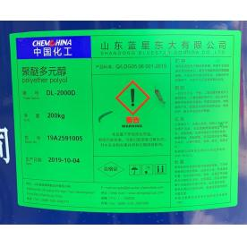 DL-2000D弹性体聚醚
