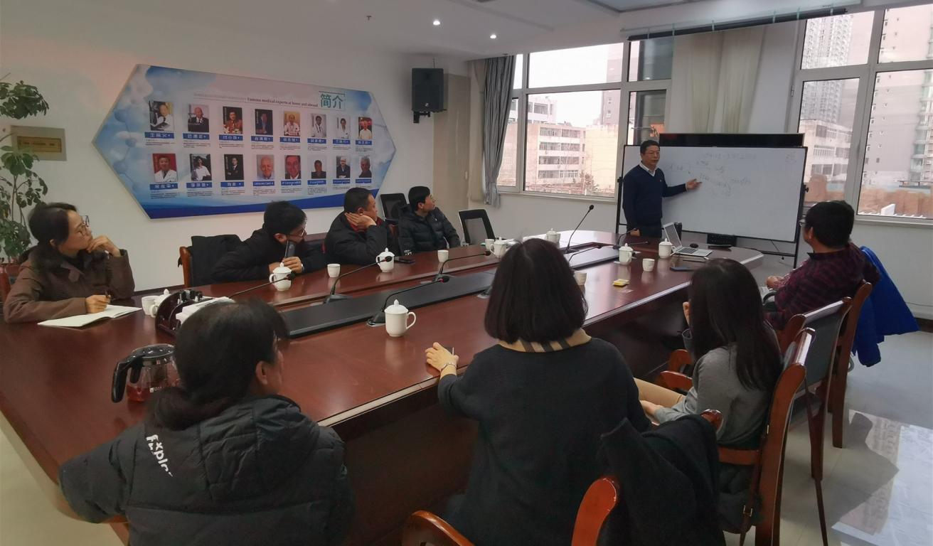 秦皇岛市汽车行业服务商会与网盛生意宝举行合作洽谈会