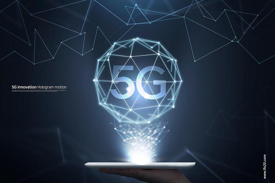 从3G到5G,流量越多,运送流量的运营商日子越不好过