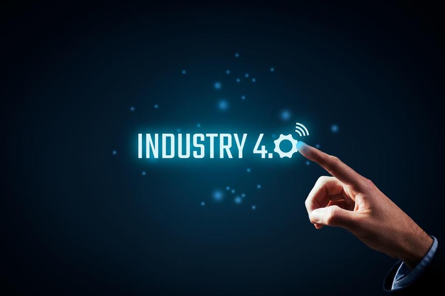 工业4.0的六重天,有什么突显差异和厉害之处?