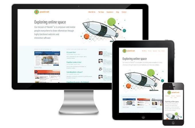 建设一个成功的营销型网站需要几个步骤?