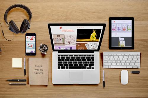 营销型网站成企业建站的首选,为什么企业越来越重视营销型网站建设?