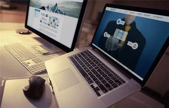 企业做营销型网站和做展示型网站有什么区别?