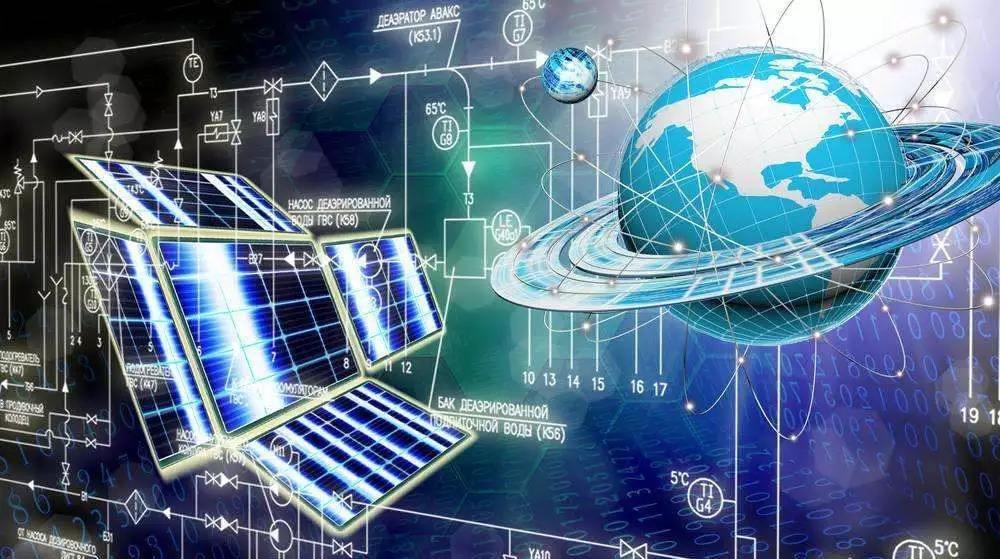 """作为""""新基建""""的重要领域,工业互联网给集成电路产业带来新的机会"""
