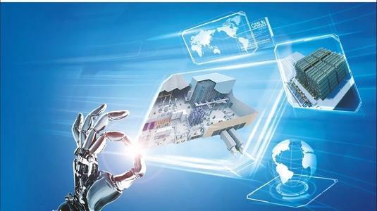 工业互联网的加速发展,给集成电路产业带来新的机会
